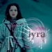 Lyra - his-dark-materials icon