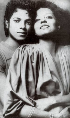 MJ<3 & Diana Ross