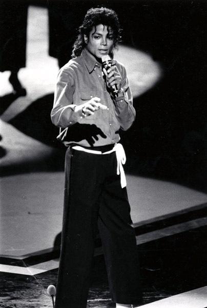 MJ (Grammy Award 1988)