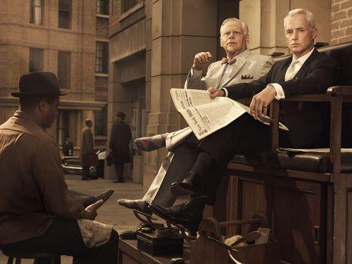 Mad Men Season 3 Promo