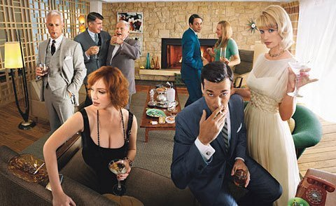 Mad Men - Mad Men Photo (7639005) - Fanpop