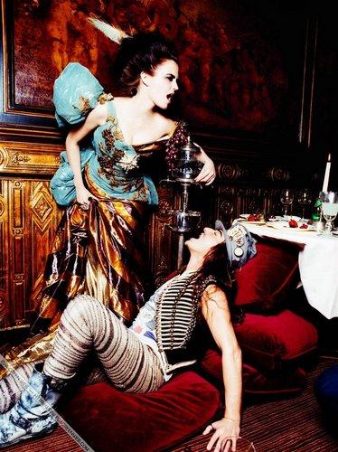 Madame Figaro - 2007