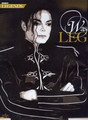 Magazine Covers - michael-jackson photo