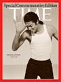 Magazine Covers - michael-jackson photo