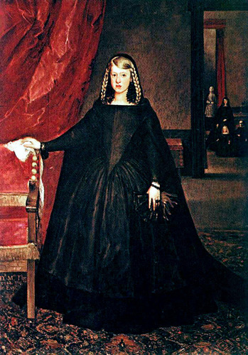 margarita Teresa of Spain, Holy Roman Empress