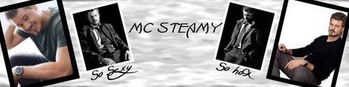 Mark Sloan signature