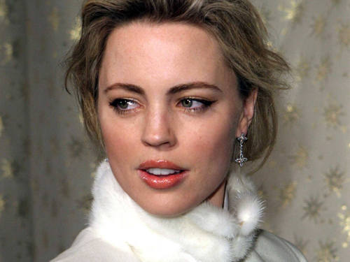 Melissa George wallpaper