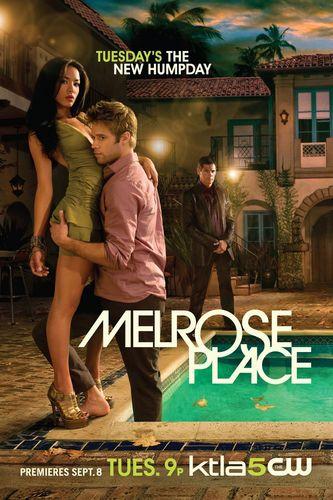 Melrose Place Promo