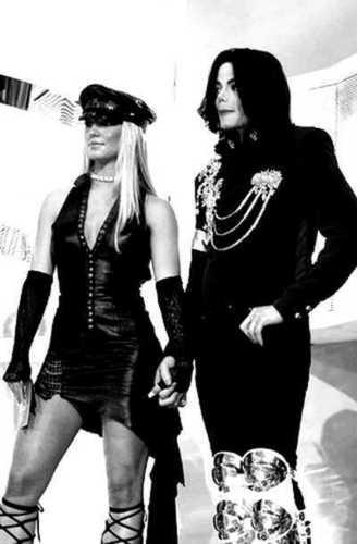 Michael & Britney