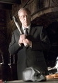 Michael Caine in Batman Begins - michael-caine photo