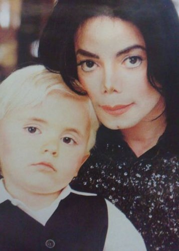 Michael with bambini ;*