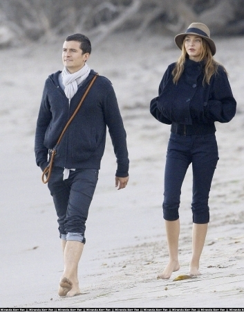 Miranda Kerr And Orlando Bloom Images Miranda Kerr And Orlando Bloom