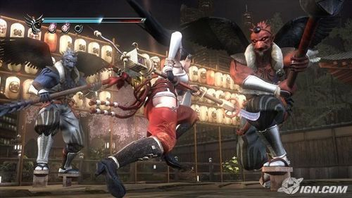 Ninja Gaiden ∑ 2 | Momiji