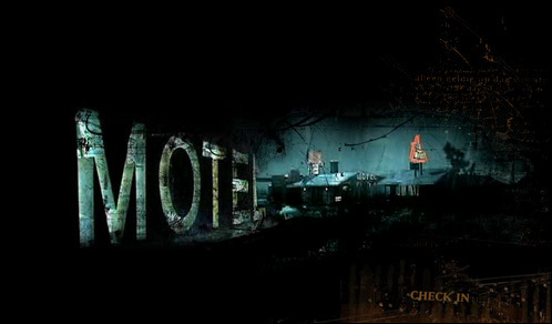Horror Movies images Motel Openning Sign,Identity wallpaper and ... Identity Movie John Cusack