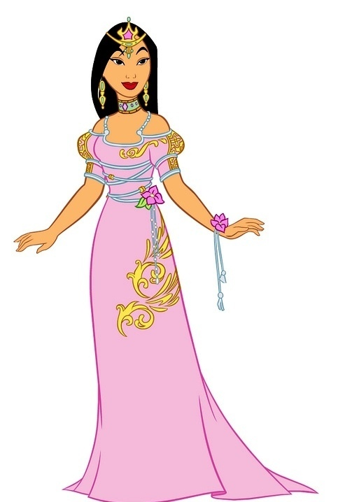 Mulan Disney Leading Ladies Photo 7682052 Fanpop