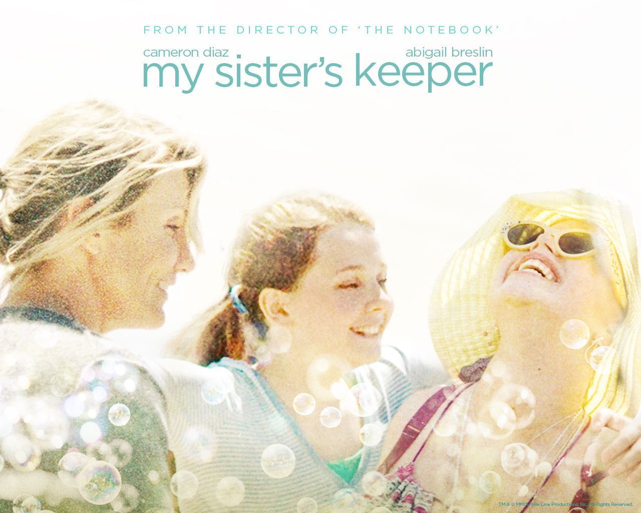 my sister s keeper Anna fitzgerald looks to earn medical emancipation from her parents who until now have relied on their youngest child to help their leukemia-stricken daughter kate remain alive.