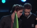 My caps from TCA - Some Robsten Moments (!!!!!!!!) :D - twilight-series photo