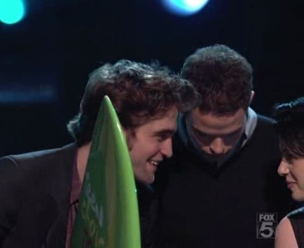My nyara from TCA - Some Robsten Moments (!!!!!!!!) :D