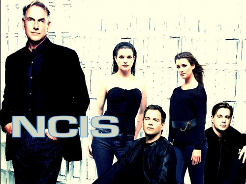 NCIS - ncis Wallpaper