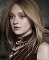 New Dakota Fanning :) - twilight-series photo