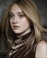 New Dakota Fanning :) - twilight-series photo