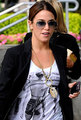 Nikki Reed is Chic in Vancouver - twilight-series photo