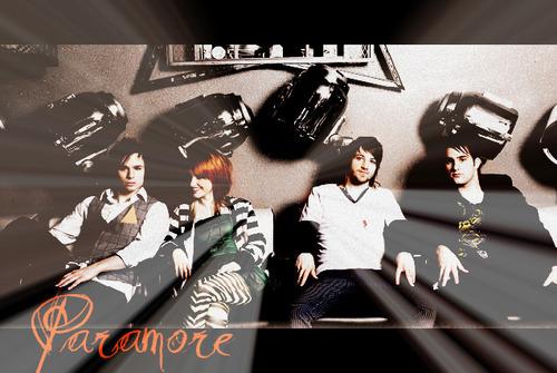 Paramore*