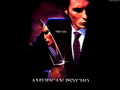 Patrick Bateman  - american-psycho wallpaper