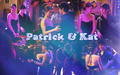 10-things-i-hate-about-you-tv-show - Patrick & Kat wallpaper