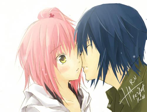Perfect 키스