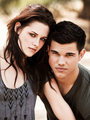 Photo Shoot from Weekly Entertainment - Kris & Taylor - twilight-series photo