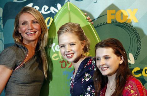 Pics for 2009 Teen Choice Awards