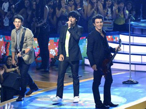 Pics from 2009 Teen Choice Awards