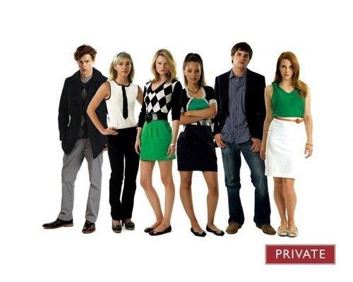 Private Cast
