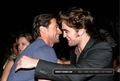 RPattz & Hugh Jackman - twilight-series photo