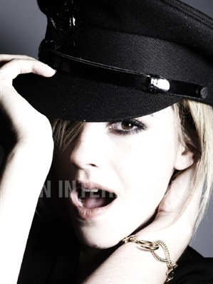 Rankin Photoshoot