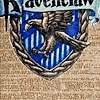 ÂME DU PASSE ♣ Seize the day or die regretting the time you lost ,it's empty and cold without you here, too many people to ache over... Ravenclaw-hogwarts-7685144-100-100