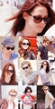 Rob & Kris Raybans - twilight-series photo