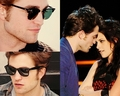 Rob's Jaw - twilight-series photo