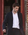 Robert Pattinson Crowned Sexiest Man In The World - twilight-series photo