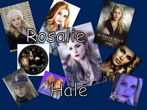 Rosalie Several
