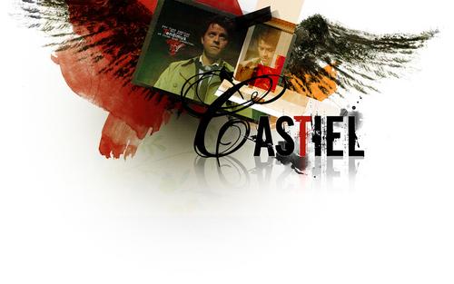 SPN Castiel *