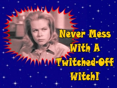 Samantha (Bewitched)