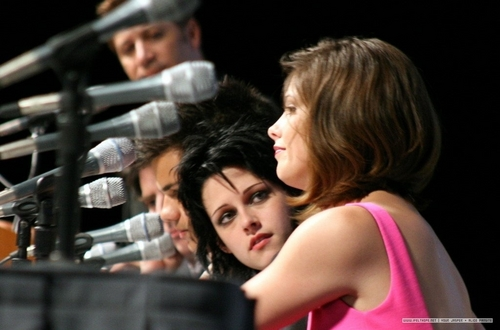San Diego Comic-Con July 23, 2009
