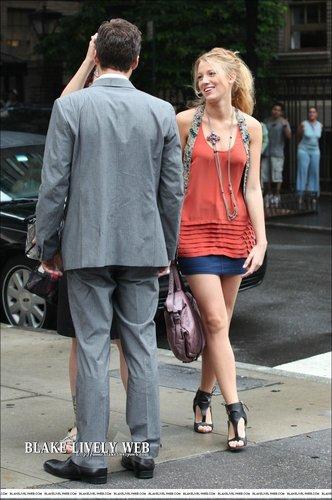 Sebastian/Blake Filming July 27th