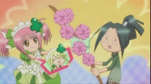 Shugo chara - shugo-chara-chara-time Screencap