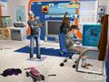 Sims 2 university life