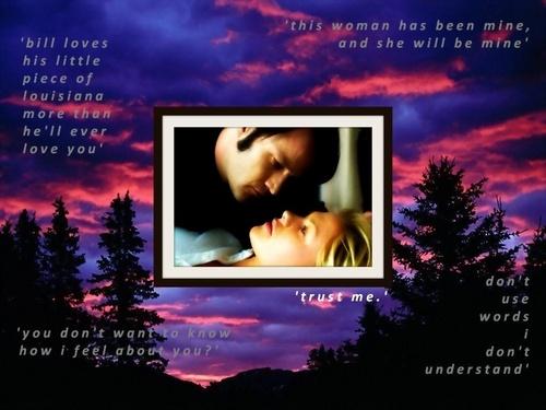 Sookie & Bill - Trust Me - REQUESTED