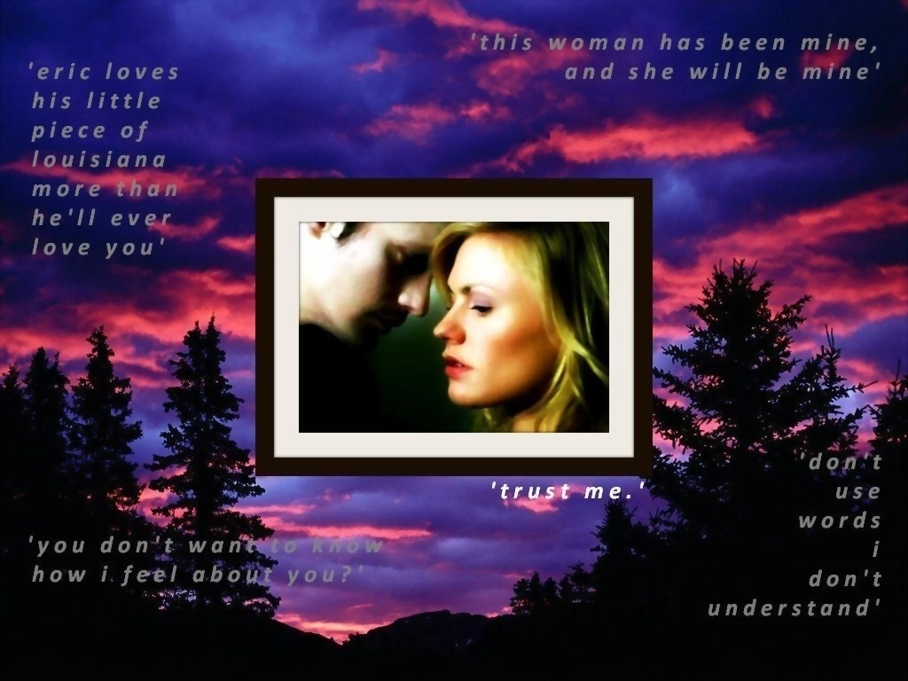 true blood sookie and eric relationship trust