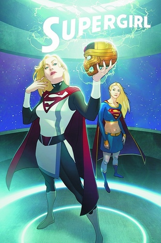 Supergirl #47